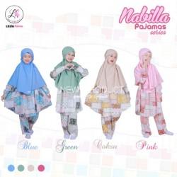 Nabilla Pajamas