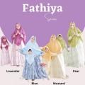 Gamis Anak Fathiya Series