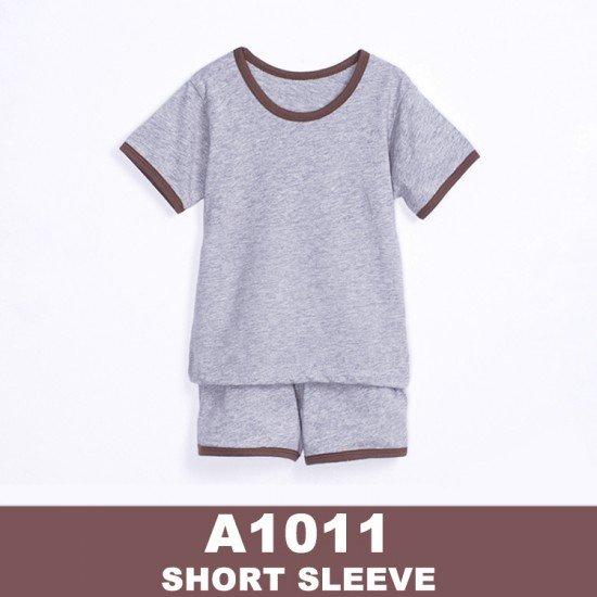 Baju Tidur Anak Lengan Pendek A1011