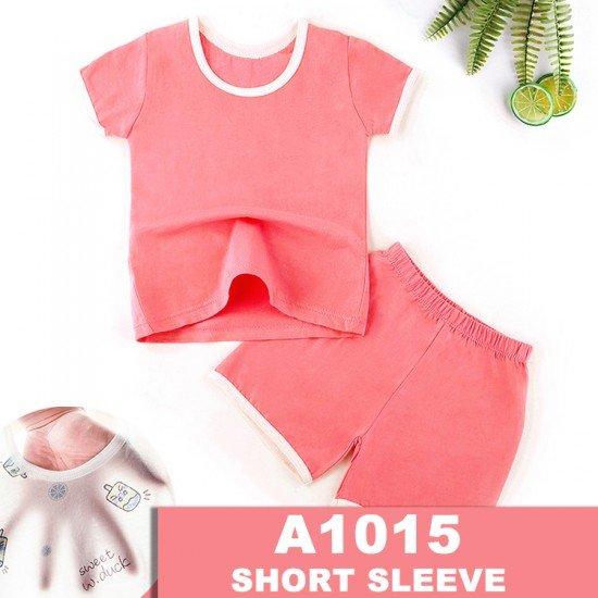 Baju Tidur Anak Lengan Pendek A1015