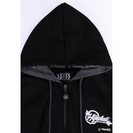 Hijacket Aurelia Jet Black
