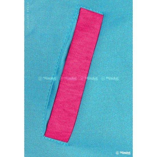 Hijacket Basic Turkish Pink