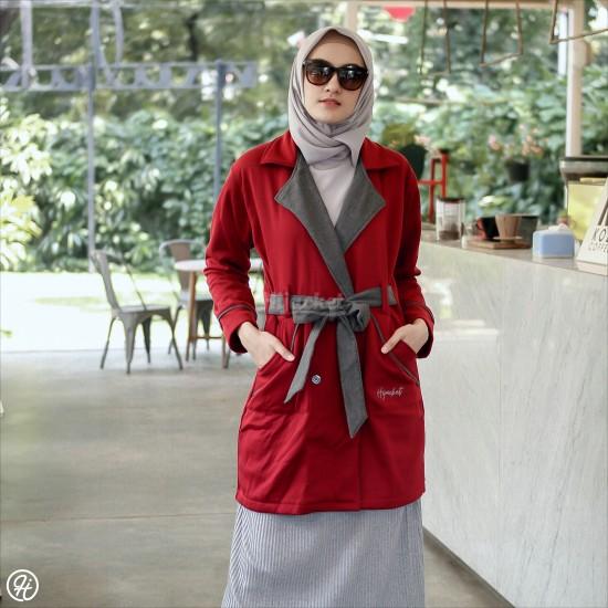 Hijacket Elnara Ruby