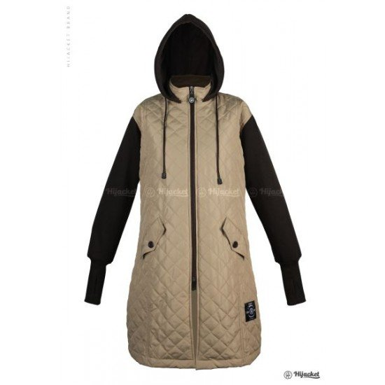 Hijacket Graciella Cream