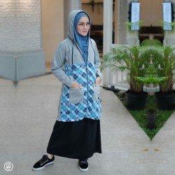 Hijacket Shaqila