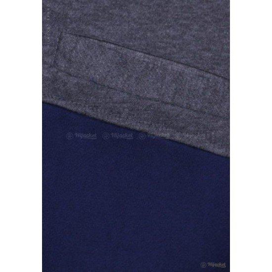 Hijacket Hyura Royal Blue