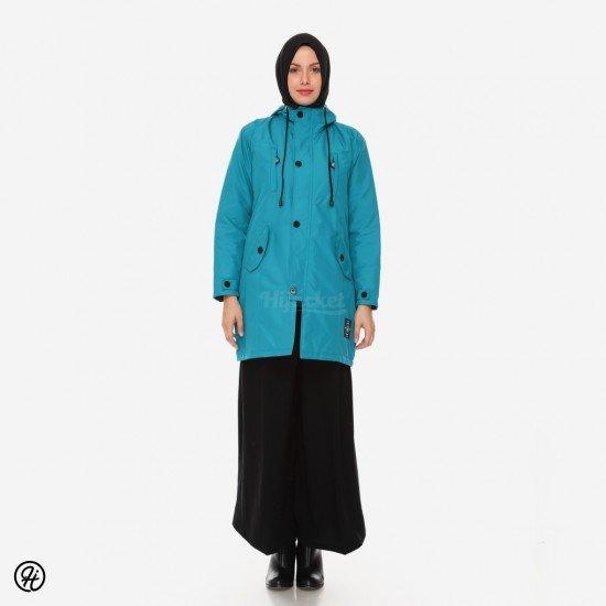 Hijacket Ixora Bondi Green