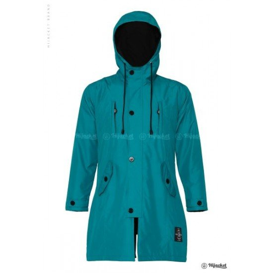 Hijacket Ixora Bondi Green
