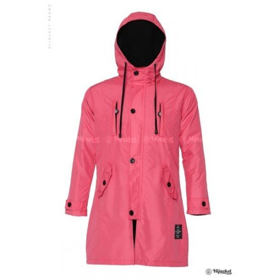 Hijacket Ixora Candy Pink