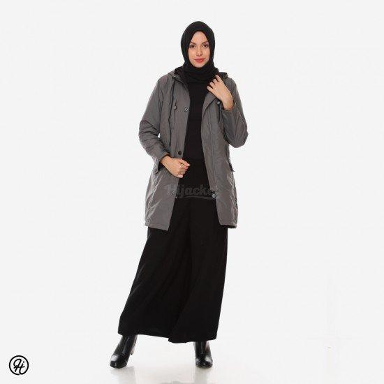 Hijacket Ixora Cold Grey