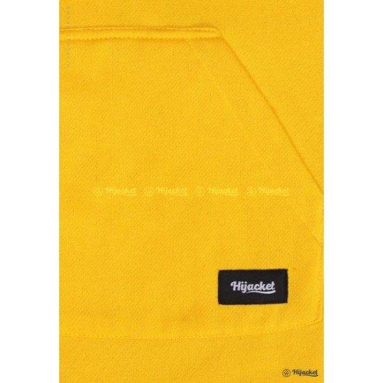 Hijacket Naura Yellow
