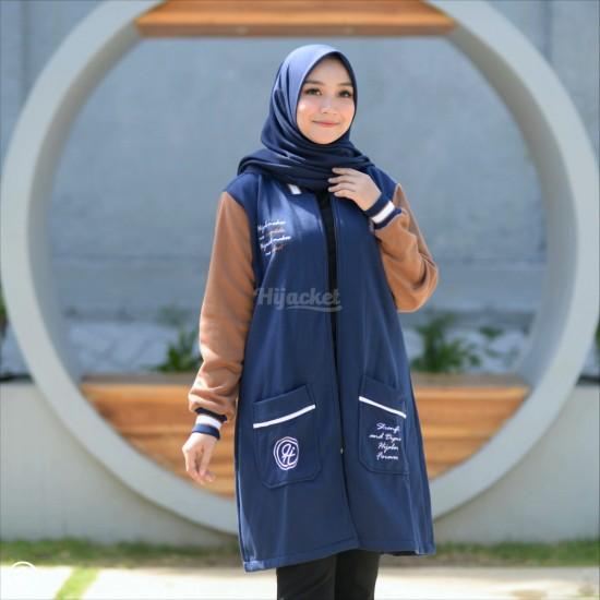Hijacket Qadira Royal Magnum