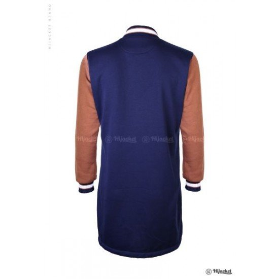 Hijacket Qadira Royal Magnum