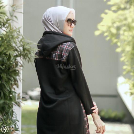 Hijacket Shaqila Black