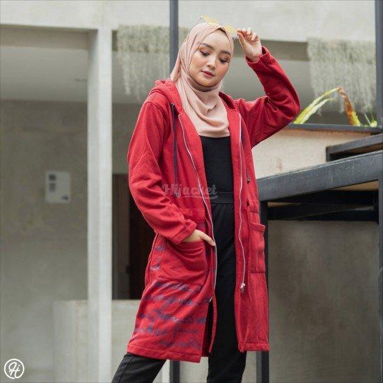 Hijacket Urbanashion Ruby