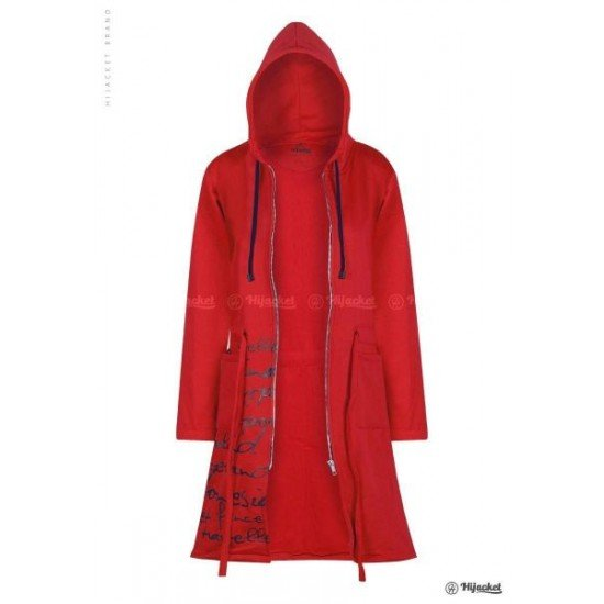 Hijacket Urbanashion Ruby