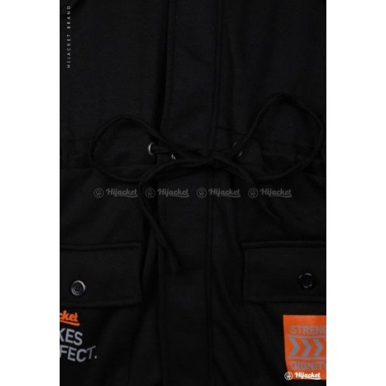Hijacket Vendulum Onyx Black
