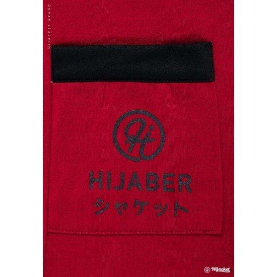 Hijacket Yukata Ruby