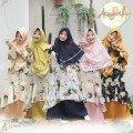 Gamis Remaja Aisyah Series