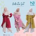 Gamis Anak Adhita Series