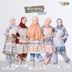 Home Dress Remaja Riviera Series