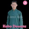 Baju Koko Dewasa