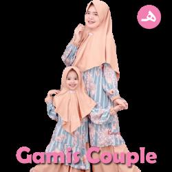 Gamis Couple